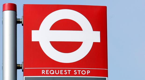Bus drivers in Surrey are taking part in a strike ballot