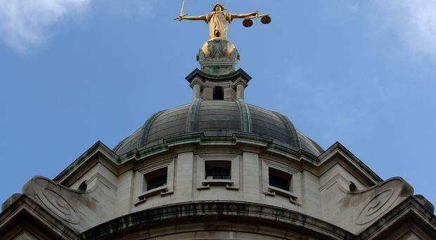 Ben Butler is going on trial at the Old Bailey