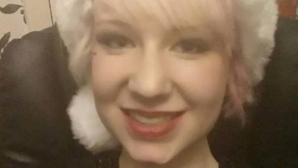Eloise Parry died after taking pills thought to contain the highly-toxic chemical DNP (West Mercia Police/PA)