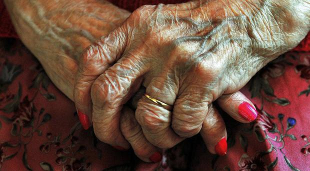 Some NHS hospitals use security guards to control dementia patients, new figures show