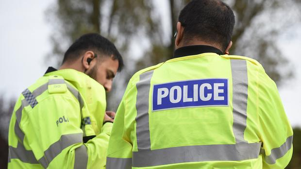 Nottinghamshire Police arrested a 33-year-old man