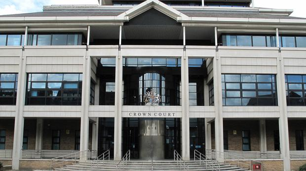 The brothers have gone on trial at Kingston Crown Court