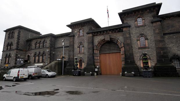 Walid Barsoum was found dead at HMP Wandsworth