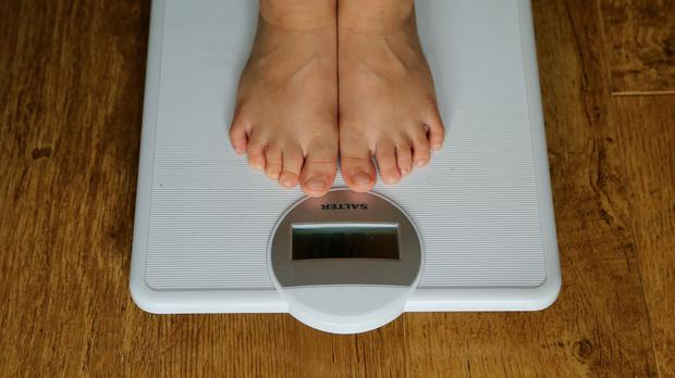 Scientists have issued a stark warning over obesity levels