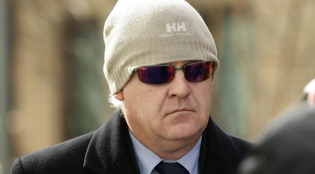 Edwin Mee has been found guilty of a catalogue of sex offences