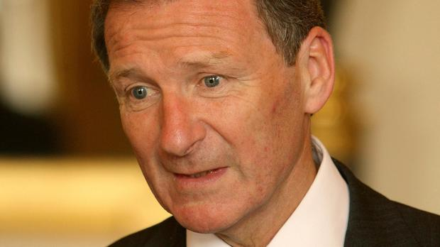 Ex-Cabinet Secretary Lord O'Donnell oversaw coalition negotiations after the last election