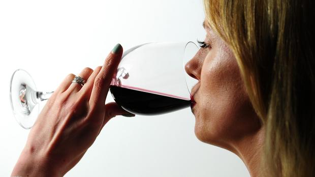 Red wine was found to be better at improving metabolic profiles