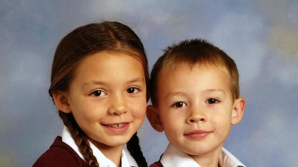 Christianne Shepherd, seven, and her brother, Robert, six, died of carbon monoxide poisoning on Corfu in 2006