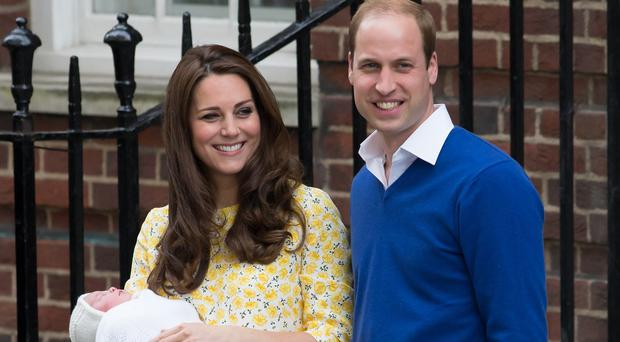 News organisations have been warned not to harass the Duke and Duchess of Cambridge and their children at their Norfolk country home