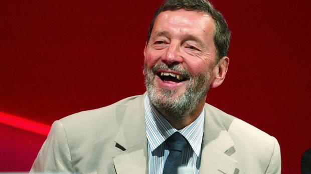 David Blunkett said Labour must
