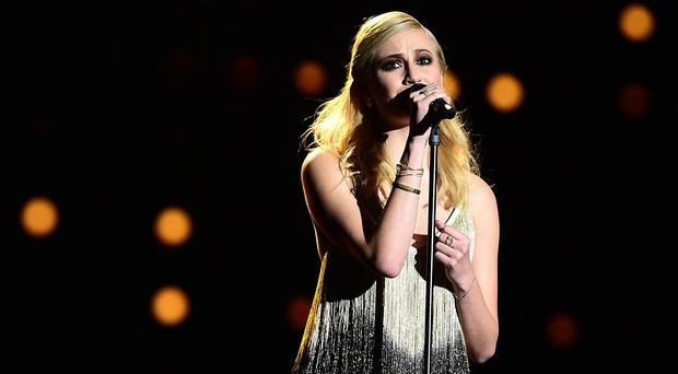 Pixie Lott will be among those performing at a VE Day concert