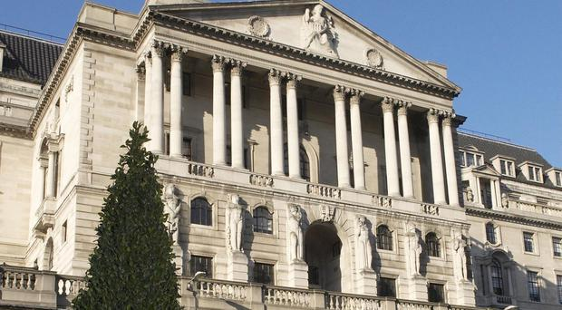 The Bank of England is due to announce its first post-election policy decision