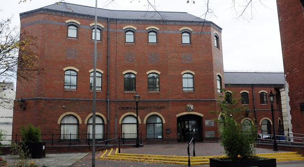 Harley Newland will be sentenced at Grimsby Crown Court