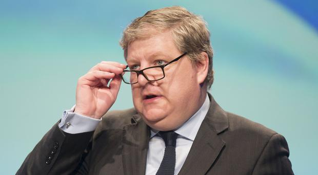 Angus Robertson has been backed to continue as SNP Westminster group leader
