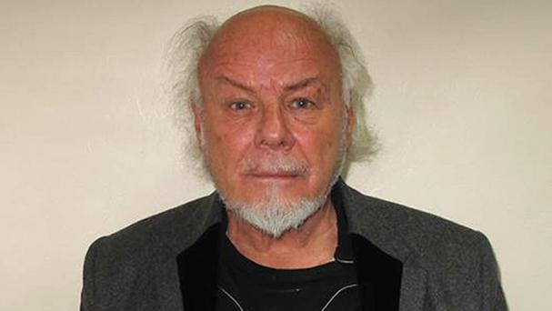Gary Glitter was jailed for 16 years after being convicted of sex abuse