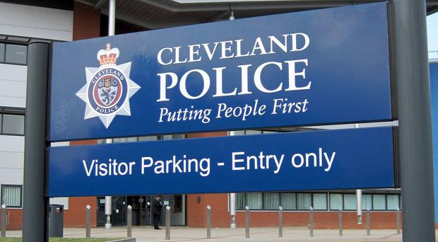 Cleveland Police said they were watching Benefits Street closely and would assess the footage