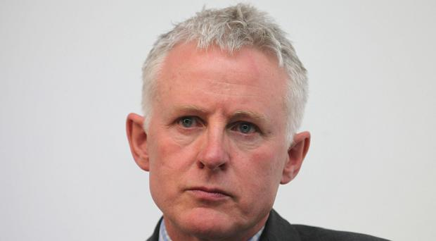 Norman Lamb said he made his decision to stand for the leadership of the Lib Dems after an awful lot of soul-searching