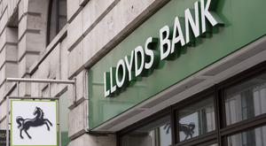 Lloyds Bank is piloting a smartphone cheque payment scheme