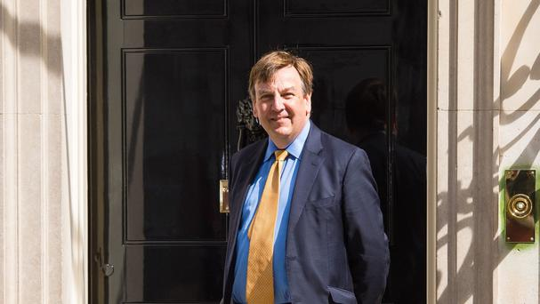 John Whittingdale, the new Culture Secretary, has said the BBC licence fee is