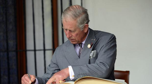 Letters written by the Prince of Wales will be released following a Freedom of Information request