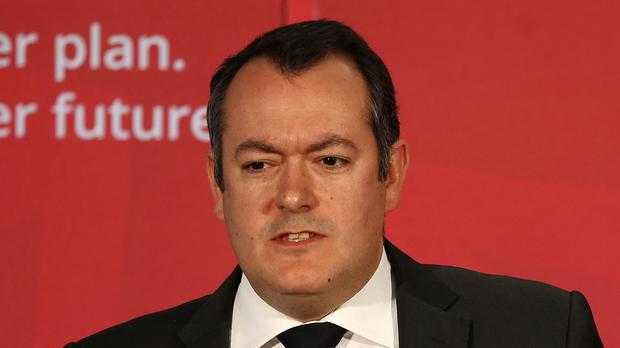 Shadow transport secretary Michael Dugher said the party should have a