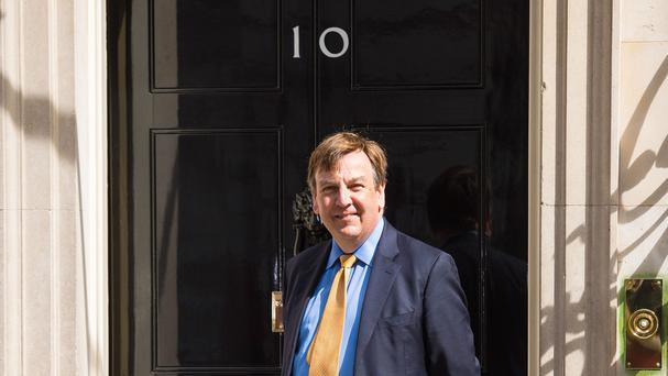 John Whittingdale has expressed disapproval of the licence fee