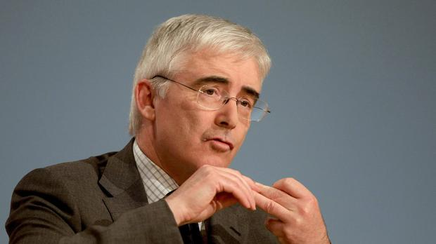 Lord Freud said charities have to attract the best people