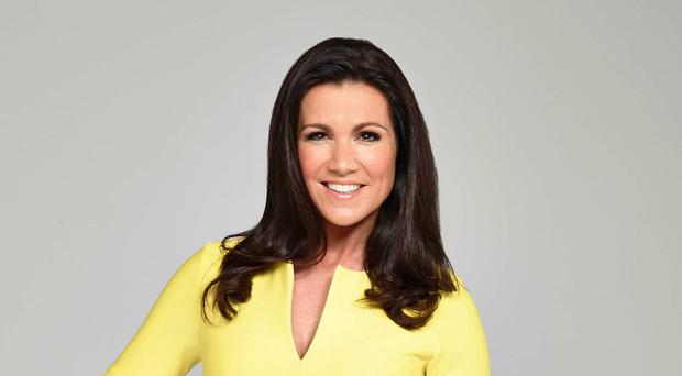Susanna Reid's Good Morning Britain could be affected by the action