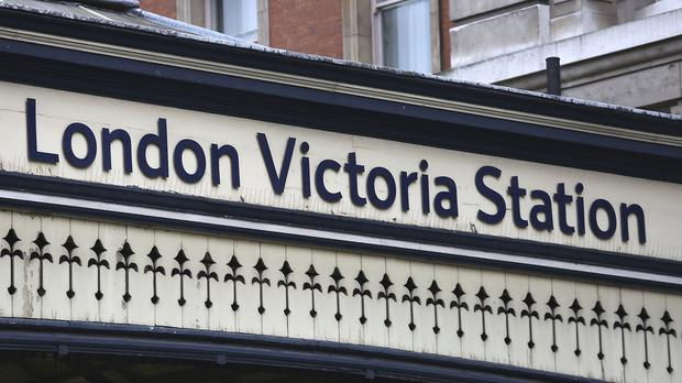 The consistently late train will now be scheduled to arrive three minutes later at Victoria in London