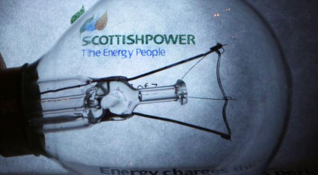 Scottish Power was banned from proactive sales for 12 days in March after failing to meet customer service targets set by Ofgem