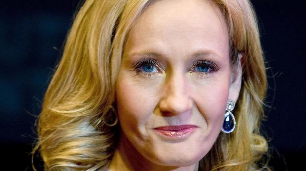 Rowling brought the action over a story about her account of her time as a single mother in Scotland