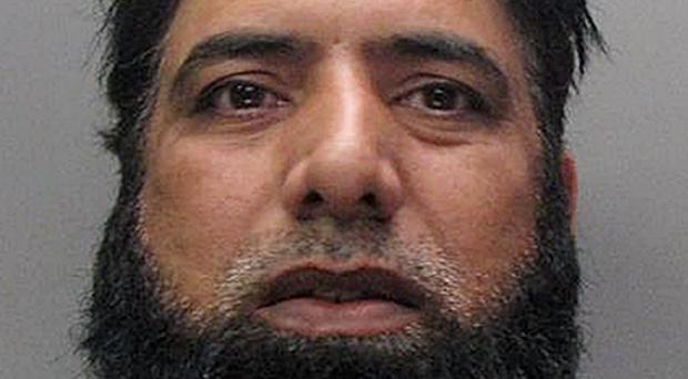 Mohammed Khubaib, 43, is to be sentenced at the Old Bailey