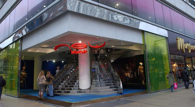 Brait, an investment vehicle of the retail magnate Christo Wiese, has bought 90% of the chain