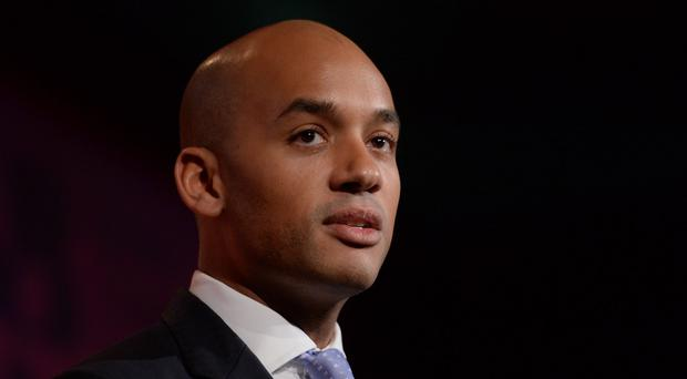 Shadow business secretary Chuka Umunna has withdrawn from the Labour leadership contest