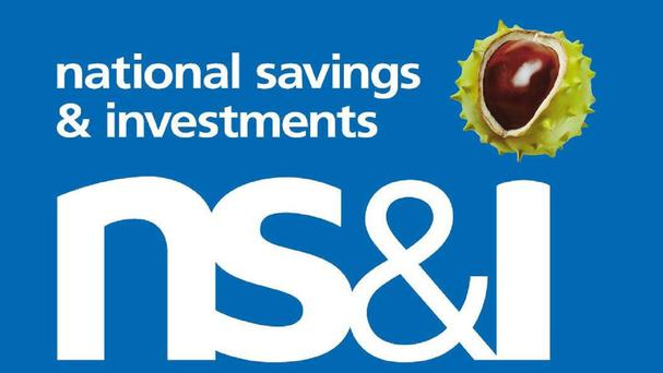 NS&I is a Treasury-backed body, meaning that the money invested with it is guaranteed as being completely secure