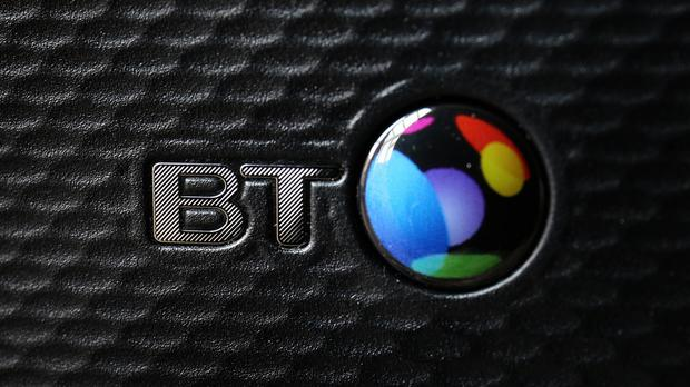 BT has been told to open up its high speed
