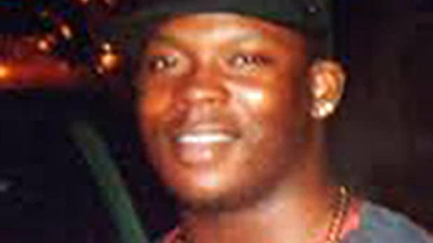 Kingsley Burrell, 29, died days after his detention
