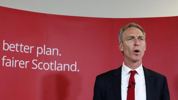 Jim Murphy was elected Scottish Labour leader in December last year