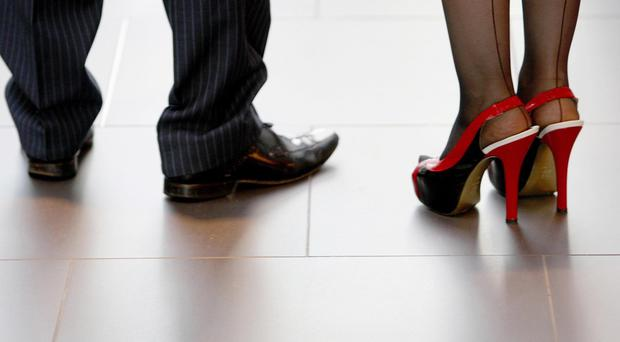 Women's careers suffer after they become mothers, research suggests