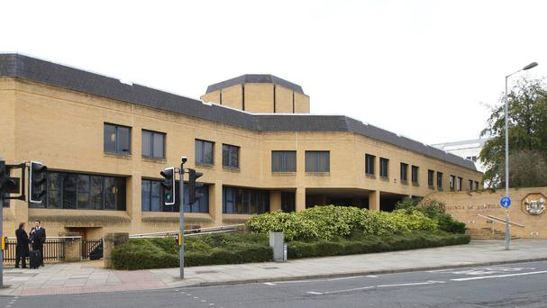 Lithuanian Zydrunas Zdanevicius was found guilty at Southampton Crown Court