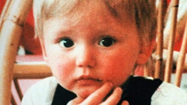 Ben Needham vanished on July 24 1991 after travelling to Kos with his mother and his grandparents