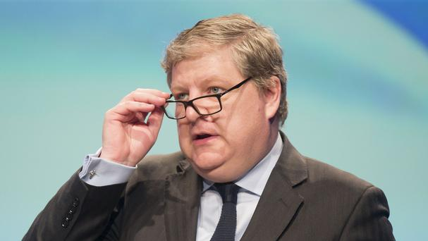 Angus Robertson said for the sake of people in Scotland it was vital there was strong and effective opposition to the Tory Government