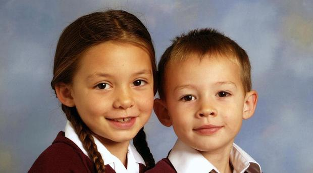 Christi and Bobby Shepherd died of carbon monoxide poisoning during a holiday on Corfu (West Yorkshire Police/PA Wire)