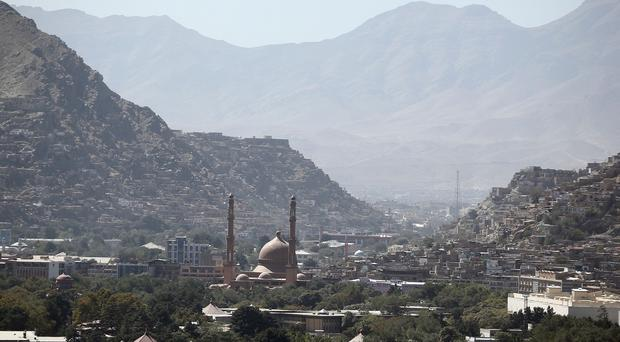 A British national died in a terrorist car bomb attack in Kabul, Afghanistan