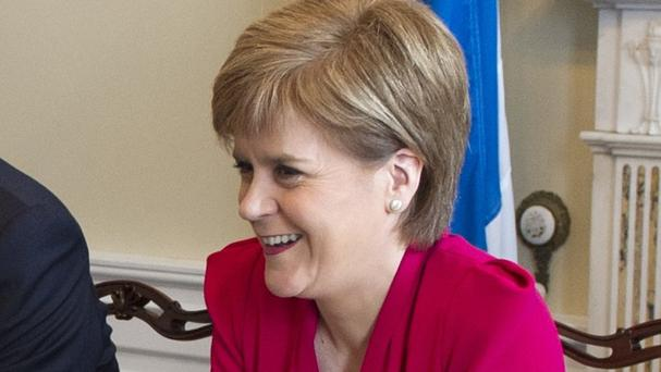 Experts consider Nicola Sturgeon's approach to independence to be