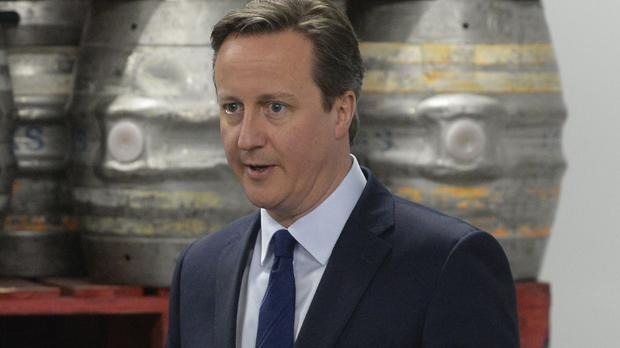 David Cameron will renew his pledge to increase NHS funding and create a 'seven day' service