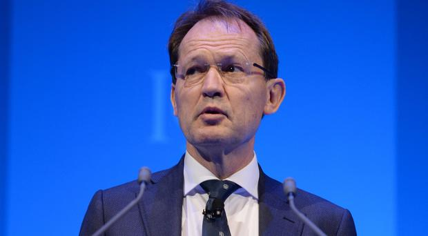IoD director Simon Walker said returning the budget to surplus must be this Parliament's overriding goal