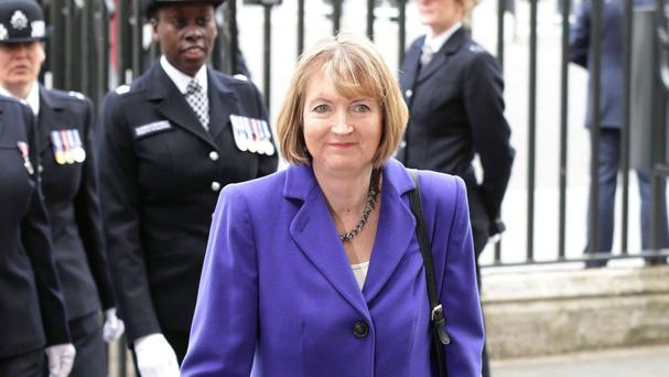 Harriet Harman will set out details of Labour's leadership election