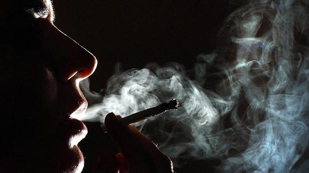 Smoking cannabis may delay the onset of puberty and stunt growth in boys, a study has found