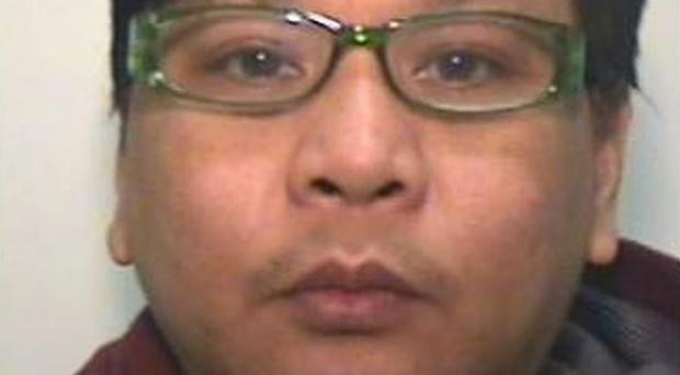 Nurse Victorino Chua was found guilty of murdering and poisoning hospital patients (Greater Manchester Police/PA)